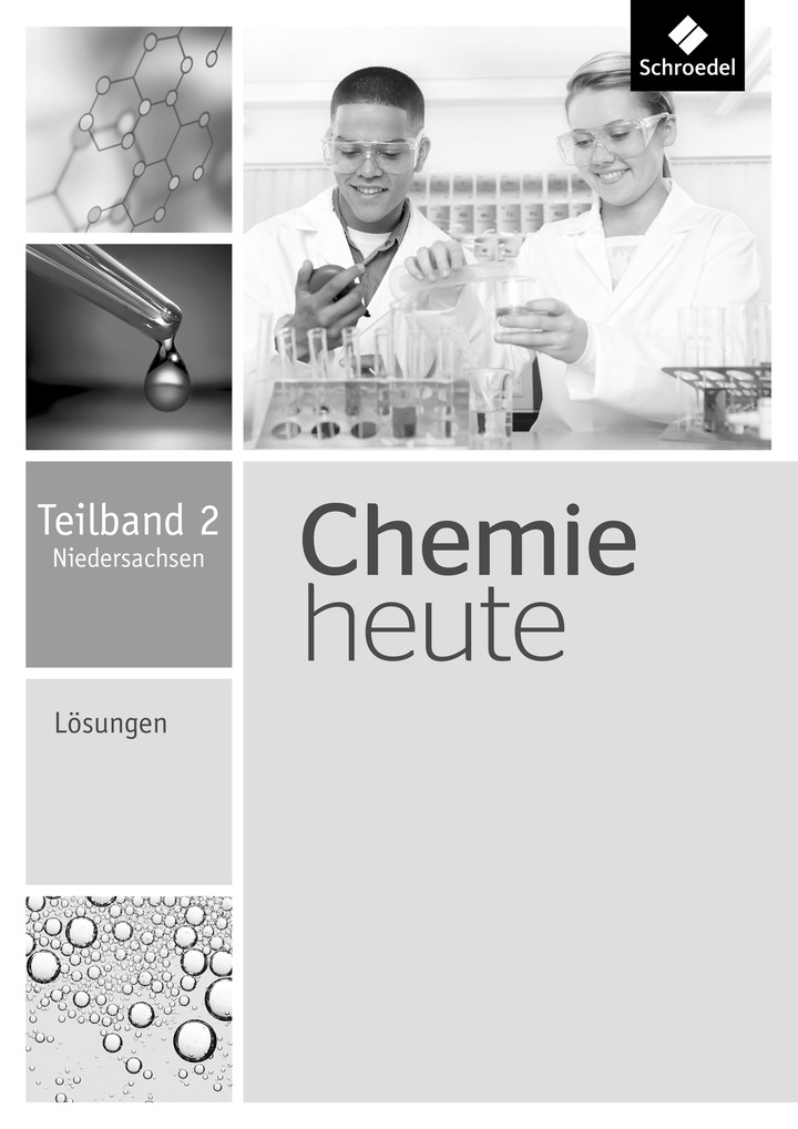 Chemie heute SI - Aktuelle Ausgabe für Niedersachsen - Lösungen ...