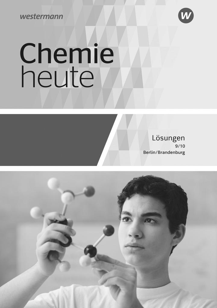 chemie heute si ausgabe 2016 f r berlin und brandenburg l sungen 9 10 schroedel verlag. Black Bedroom Furniture Sets. Home Design Ideas