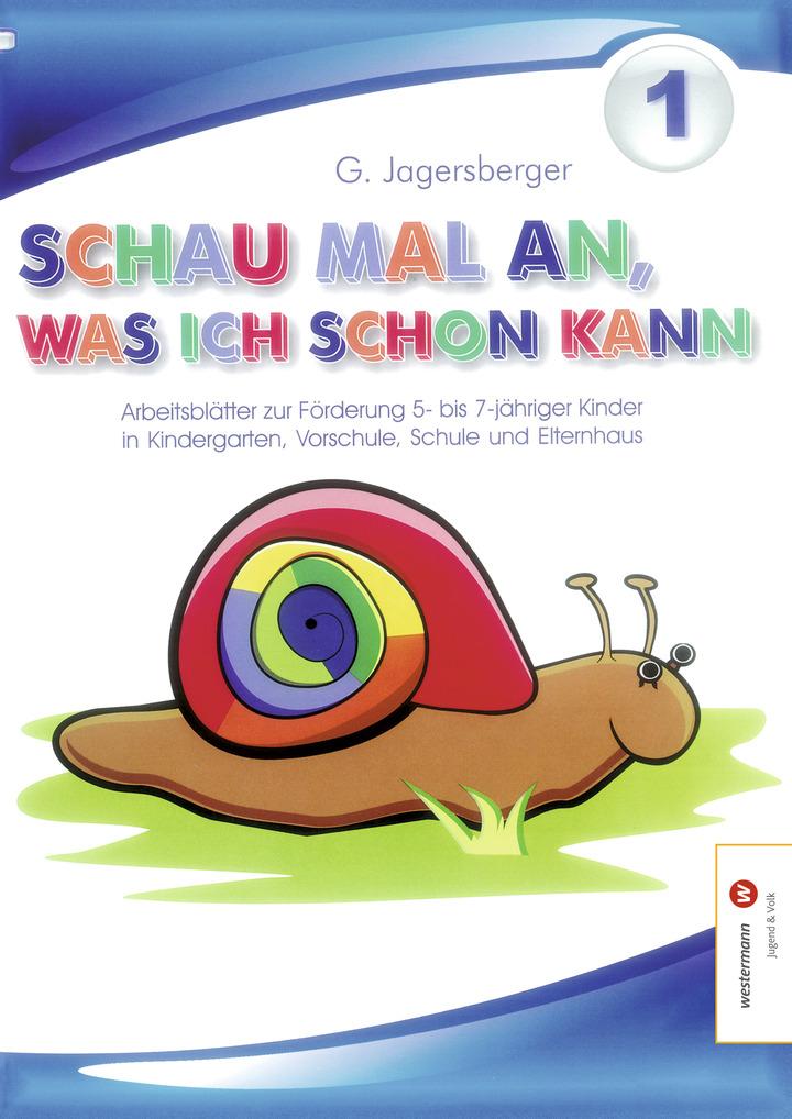 Schau mal an, was ich schon kann - Heft 1: Westermann Gruppe in ...