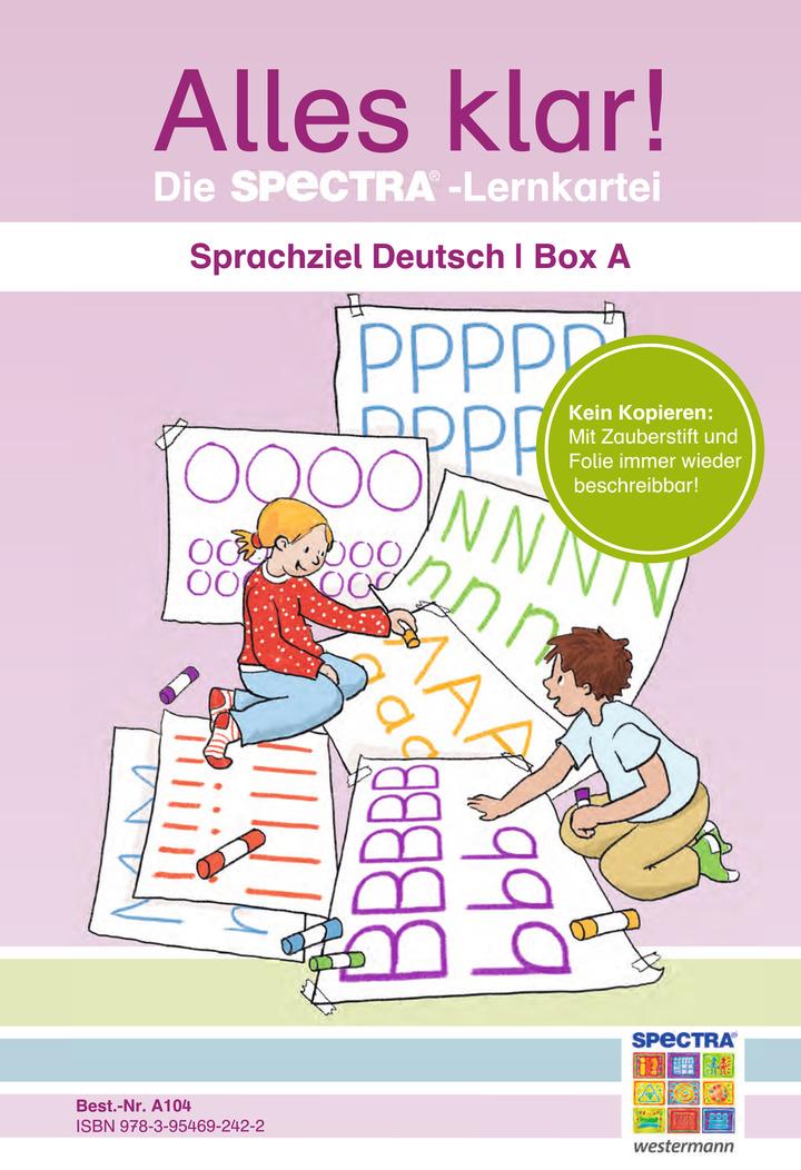 Sprachziel Deutsch - \