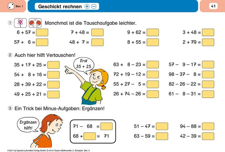 Alles klar! - Mathematik: Spectra Verlag