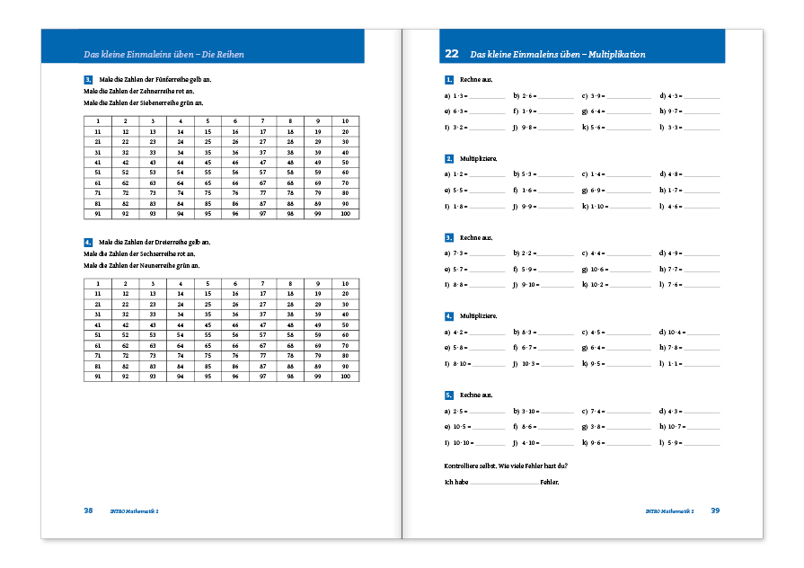 INTRO Mathematik: Westermann Verlag