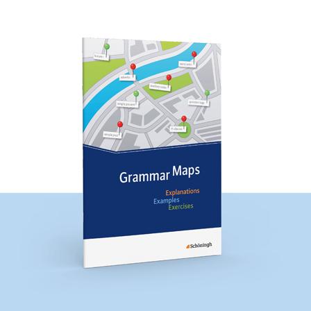 Grammar Maps
