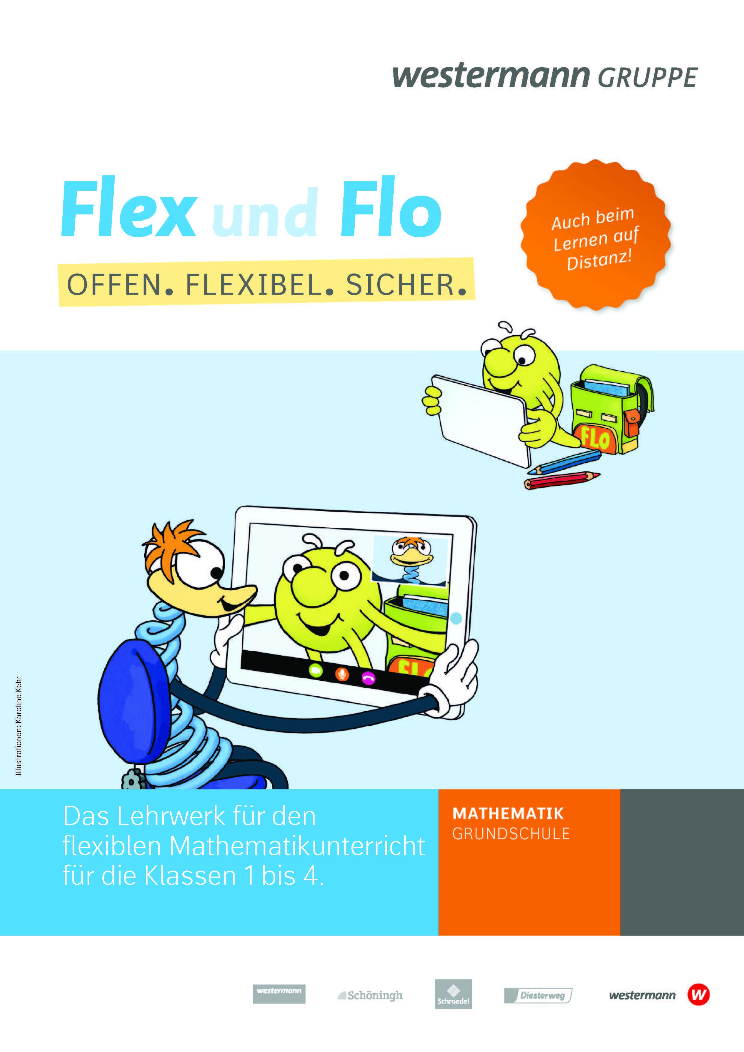 Material für die Grundschule Mathematik Verlage der Westermann ...