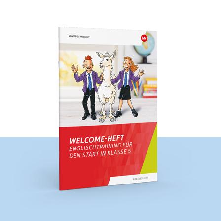 Welcome-Heft