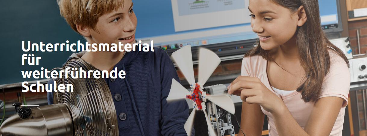 LERNEN DURCH ERFAHRUNG mit den Lernkonzepten von LEGO® Education ...