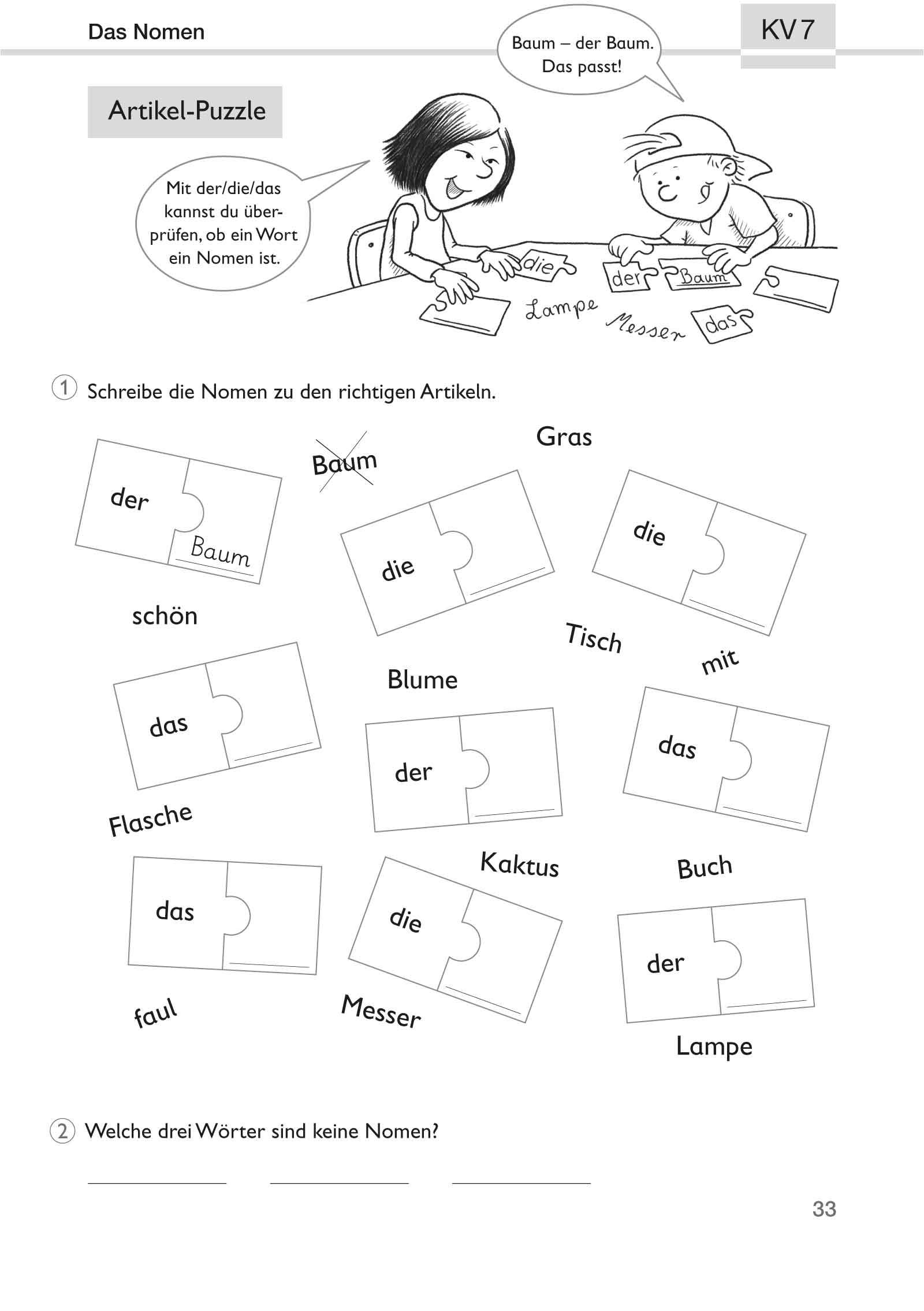 Grammatik Kompetent 1 2 Schubi