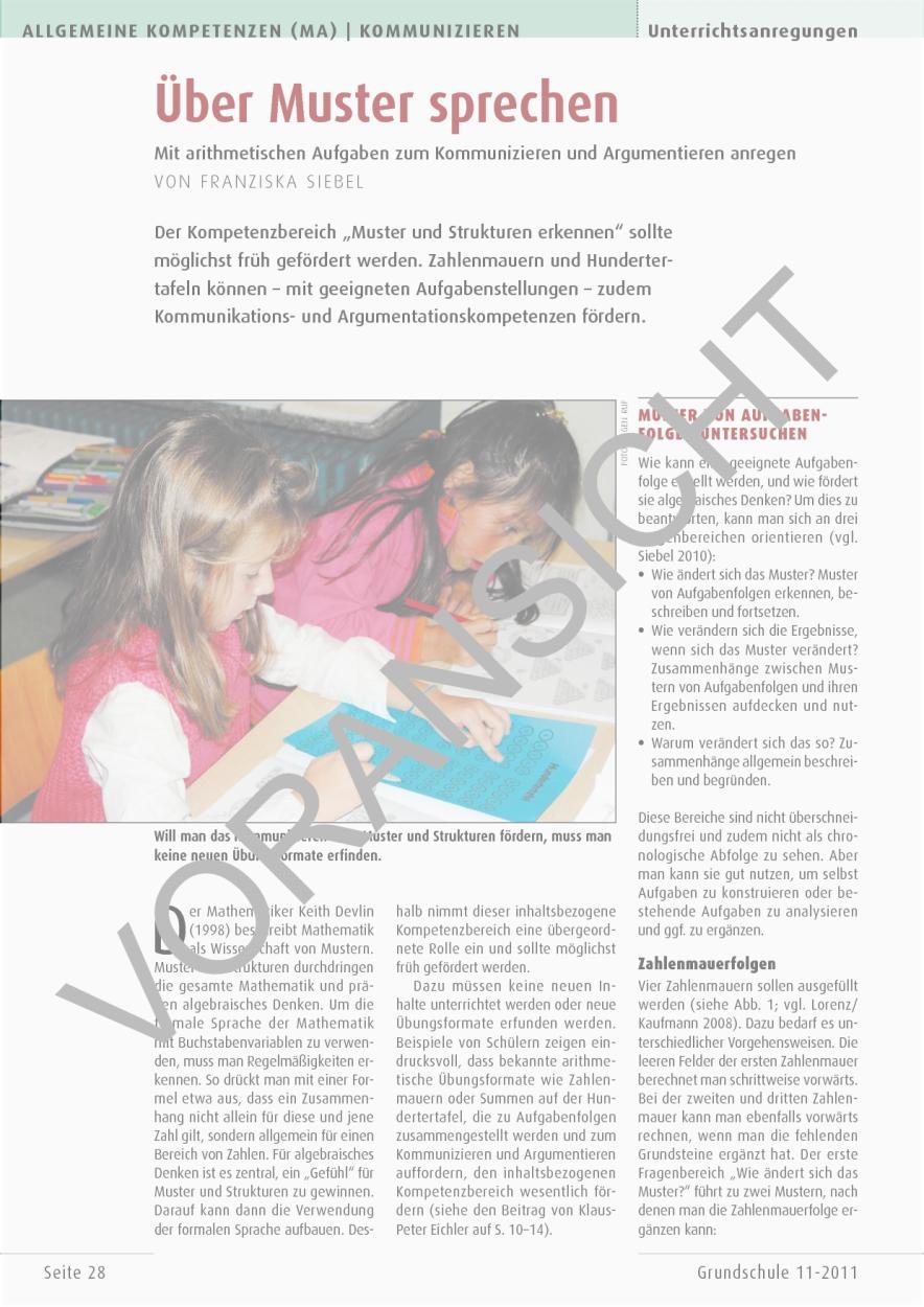 Groß Schreiben Klasse Fortsetzen Ideen - Beispielzusammenfassung ...