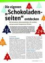 """Vorschaubild: Beitrag Die eigenen """"Schokoladenseiten"""" entdecken - Mit besonderen Adventskalendern die sozialen und personalen Kompetenzen fördern"""