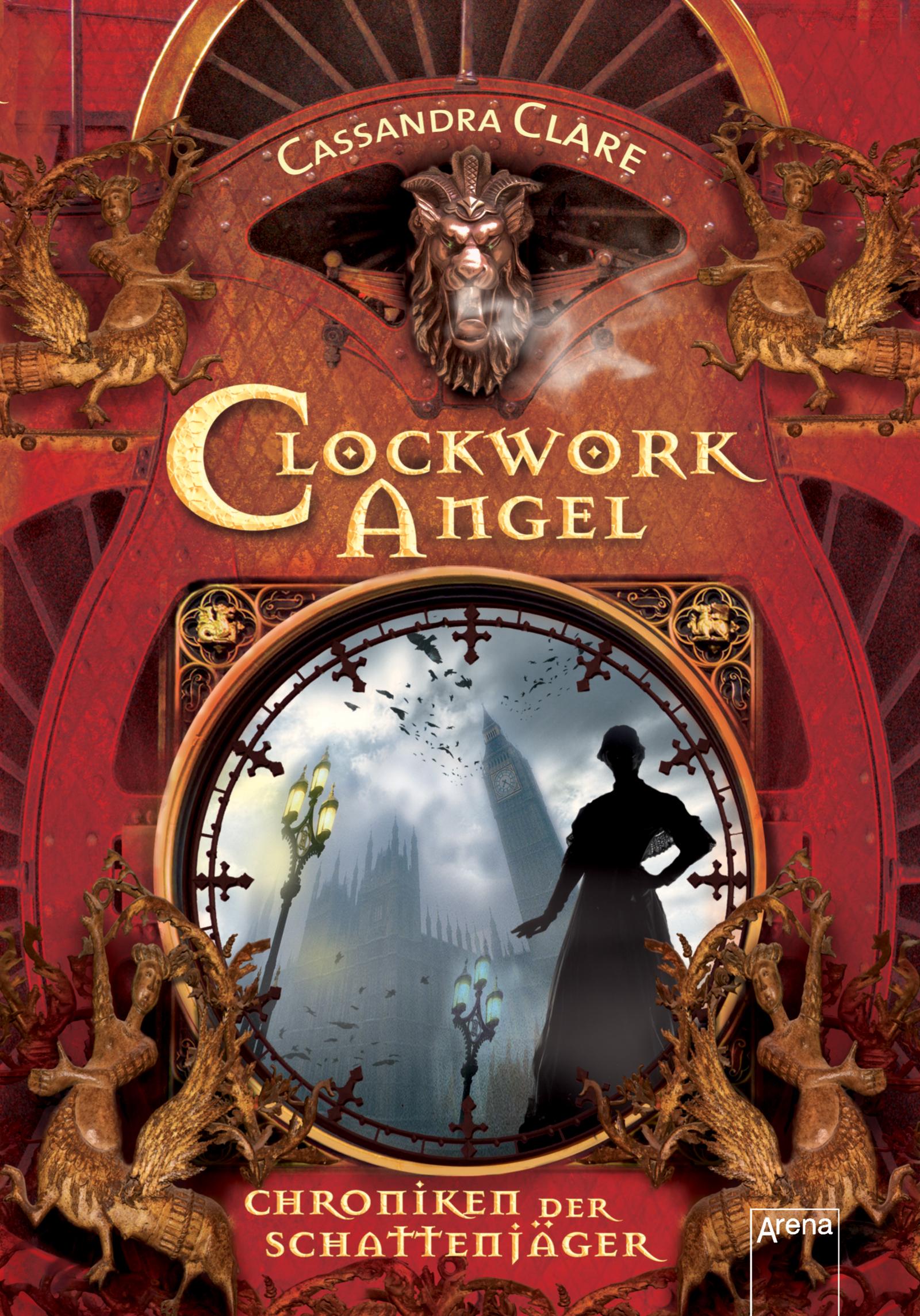 http://www.arena-verlag.de/artikel/clockwork-angel-978-3-401-50799-6