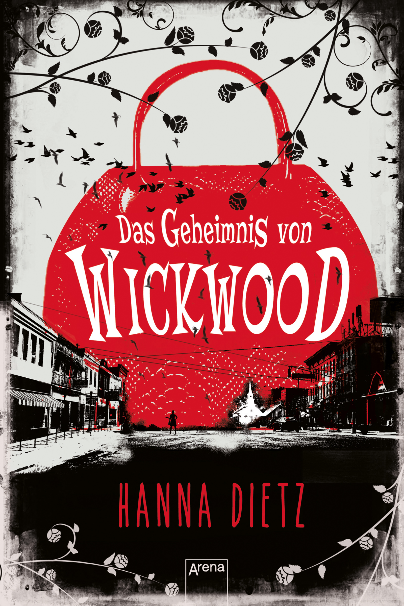 Das Geheimnis von Wick wood