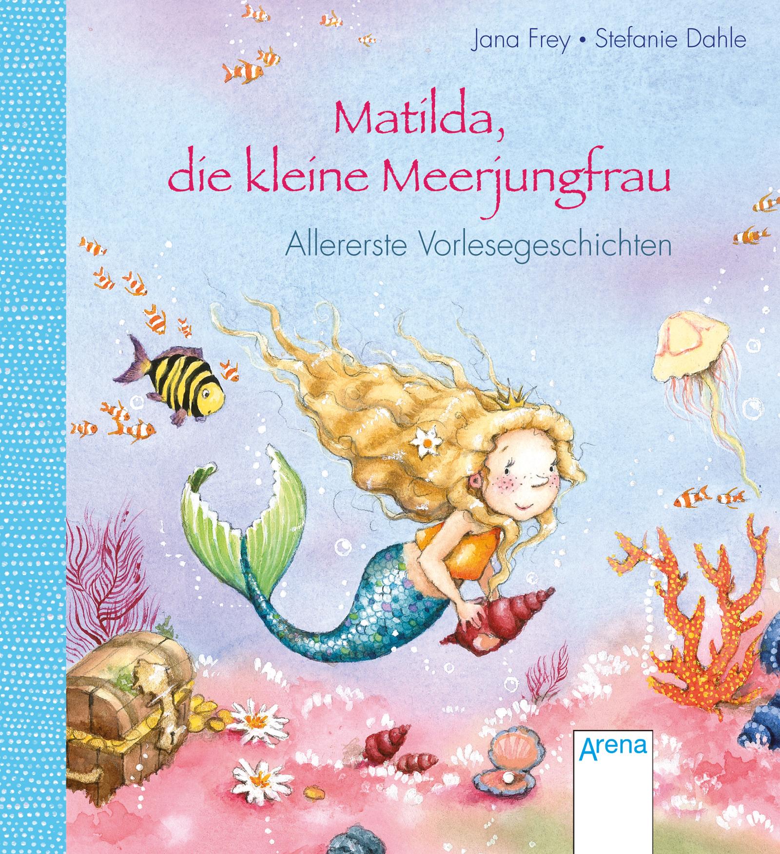 Niedlich Kleine Meerjungfrau Farbseiten Galerie - Entry Level Resume ...