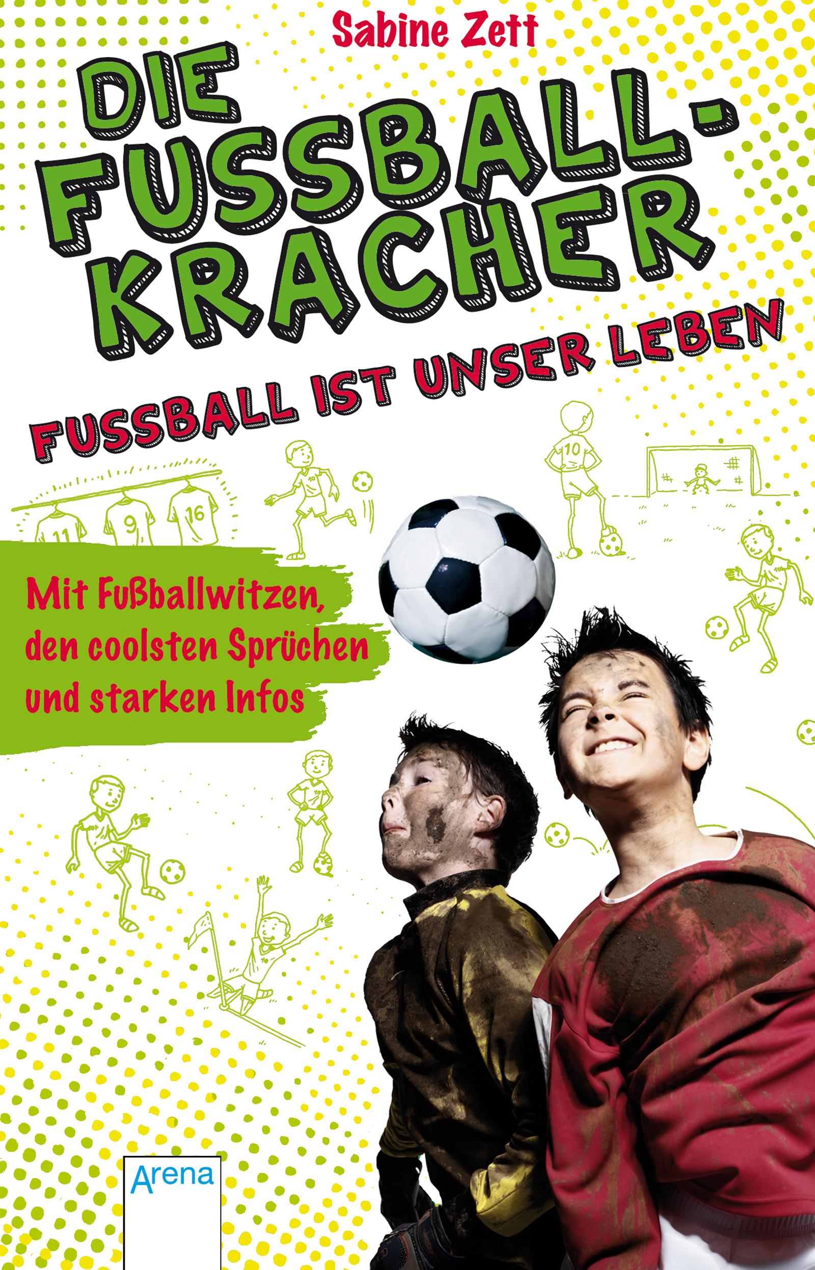 Sabine Zett | ARENA Verlag