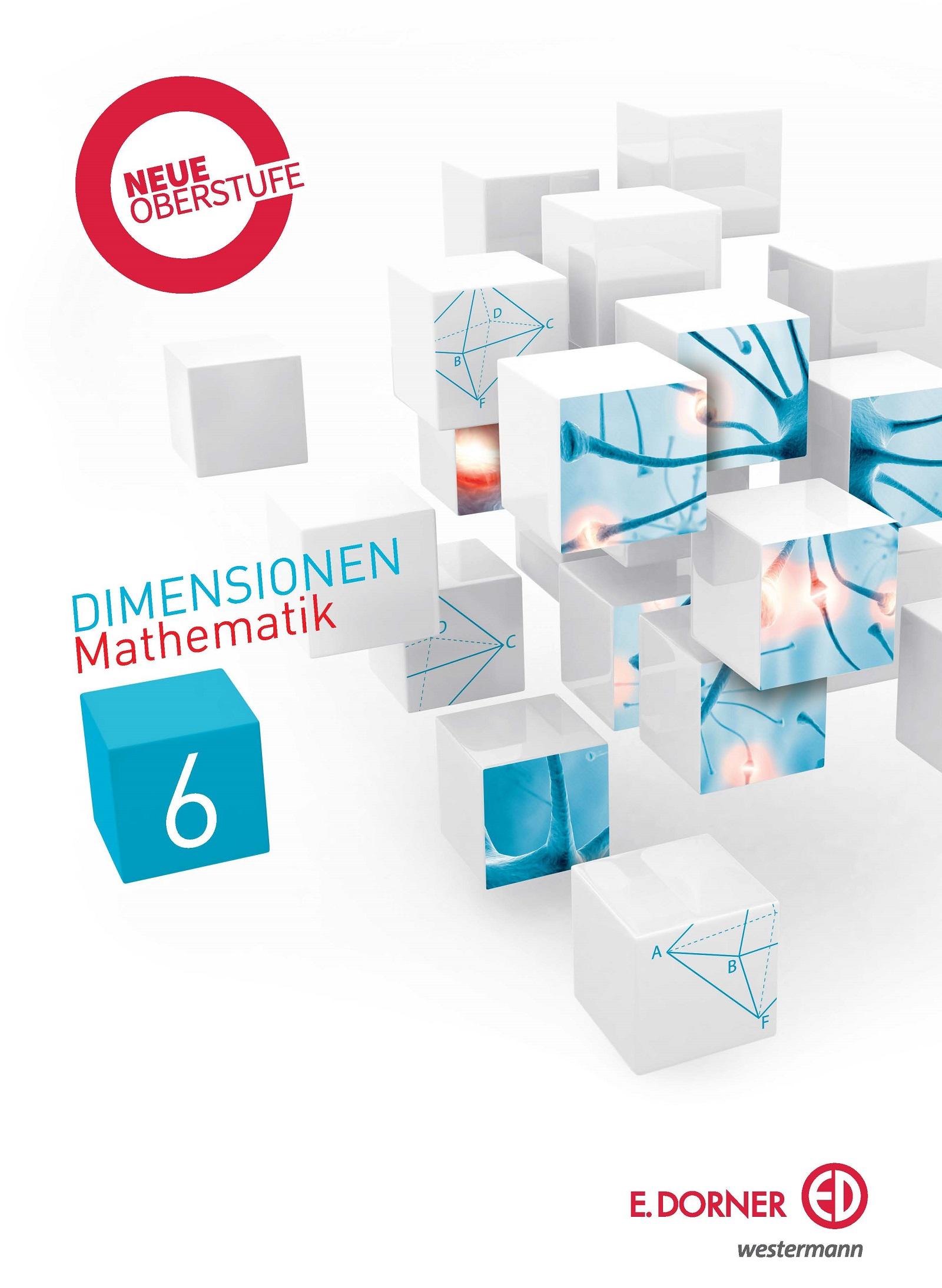 E. DORNER / westermann wien | Dimensionen, Mathematik 5-8 - Materialien