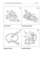 Beispielseiten aus 13029 Praxisbuch Poltern