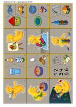 Sprachspiele zum Satzbau 1_Probeseite 4