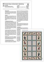 Beispiel 1_Spiele zum Laut R - Material für Sprachförderung und Therapie