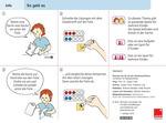 So geht es - Anleitung der Lernkartei 43329