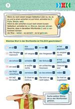 Wörter mit ss und ß unterscheiden II