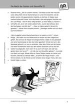 Leseförderung mit Rätselgeschichten 4. - 6. Schuljahr_Beispielseite 2