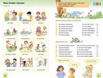 Was Kinder können Verben
