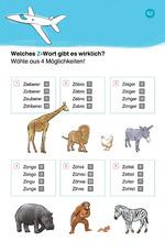 Welches Z-Wort gibt es wirklich? Z z