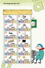 Wie fängt das Wort an?