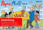 Empfehlung Papa Moll Band 31