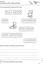 Coole Aufgaben für zwischendurch 2_70111_Beispielseite Nr. 2 Mathematik