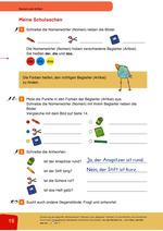 Seite 16 - Meine Schulsachen