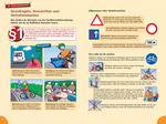 Grundregeln, Vorschriften und Verhaltensweisen