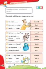 Anredepronomen kennen und nutzen