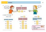 Beispielkarten zu 43329 Rechnen bis 20 mit den Rechenschiffchen