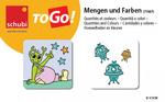 71667 - schubi ToGo Mengen und Farben - Beispielkarten