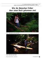 KiNT-Boxen/Klassenkisten: Brücken Overhead-Folien zum Download