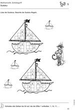 Coole Aufgaben für zwischendurch 2_70111_Beispielseite Nr. 1 Deutsch