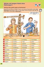 Wörter mit langem Vokal ohne Dehnungs-h