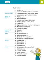 24608 Geometrie 1/2 Inhaltsverzeichnis