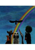 Beispielbild_Die Rasselbande und der Bär - Wiesenwusels Lautbilderbuch zum Laut R