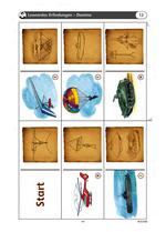 Leonardo da Vinci - Werkstatt 3./4. Schuljahr_Beispielseite 3