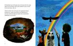 Beispielseiten_Die Rasselbande und der Bär - Wiesenwusels Lautbilderbuch zum Laut R