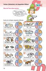 Verben (Zeitwörter) mit doppeltem Mitlaut Suche die richtigen doppelten Mitlaute!