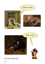 Meow says the cow_Probeseite 3