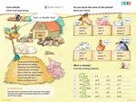 Farm animals /Bauernhoftiere
