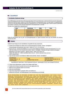 A Geschäftsbriefb Textformatierung Winklers Verlag