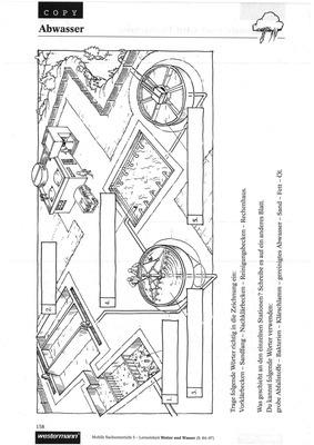 abwasser kl ranlage verlage der westermann gruppe. Black Bedroom Furniture Sets. Home Design Ideas