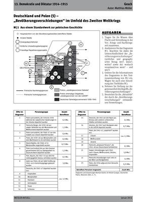 deutschland und polen 5 bev lkerungsverschiebungen im umfeld des zweiten weltkriegs. Black Bedroom Furniture Sets. Home Design Ideas