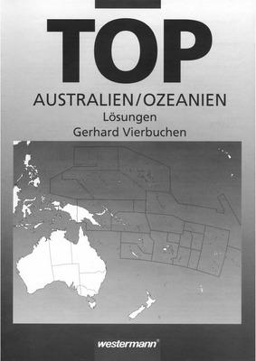 Losungen Top Erdkunde Australien Ozeanien Verlage Der Westermann Gruppe