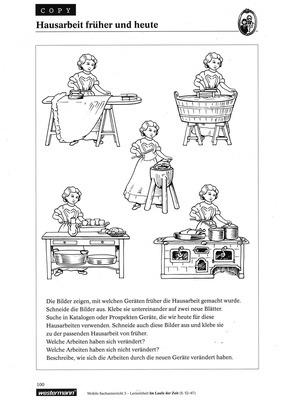 hausarbeit fr her und heute verlage der westermann gruppe. Black Bedroom Furniture Sets. Home Design Ideas