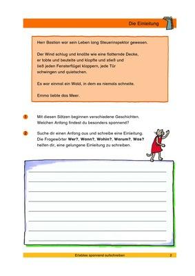 Die Einleitung Anregungen Zum Schreiben Einer Einleitung Verlage